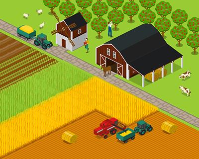 Template-Farm