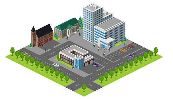 Area - Municipal