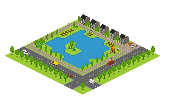 Area - Recreation