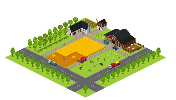 Area - Rural