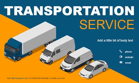 Transportation Service 2