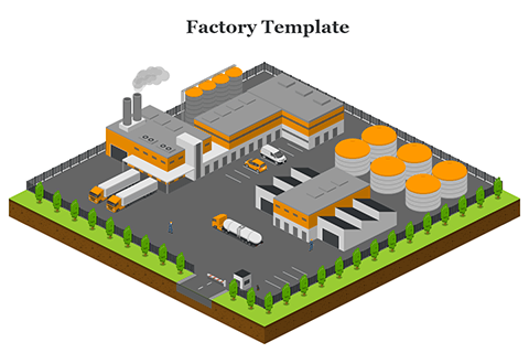 Factory Template