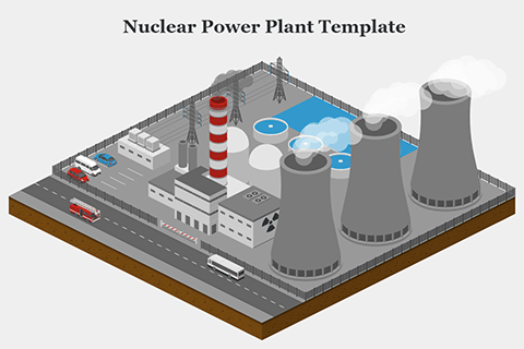 Nuclear Power Plant Template