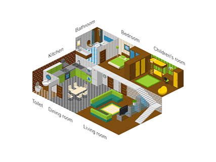 Appartment Rooms