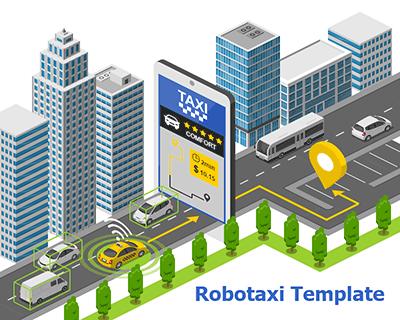 Robotaxi