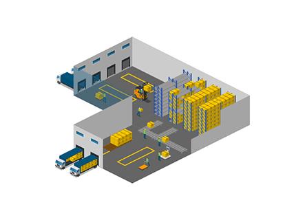 Design Warehouse